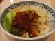 【ひる中華】横浜中華街「蘭州牛肉面 東珍味小籠包」の辛口ビャンビャン麺950円