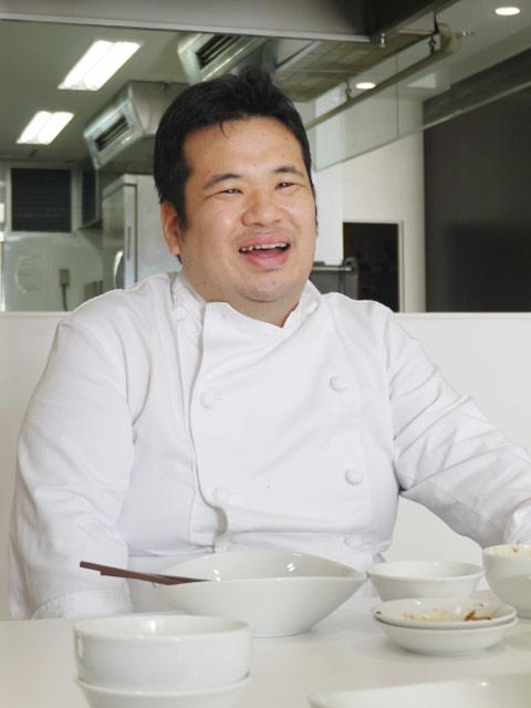 「エルシャンテ追浜 中国料理 杏花)飯店」石井裕了シェフ 第178回「わかば食堂」