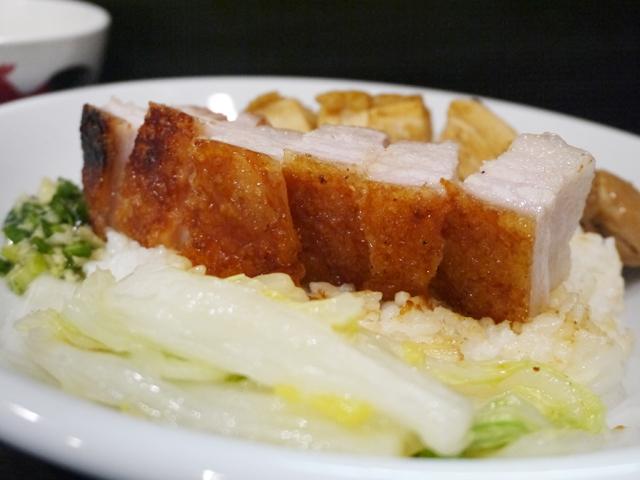 ローストポーク(燒肉)