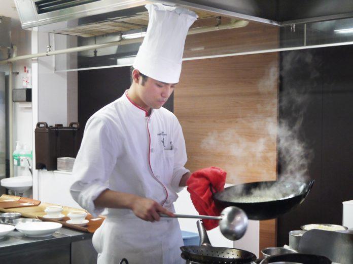 渋谷「スーツァンレストラン陳 渋谷店」加藤一昭シェフ