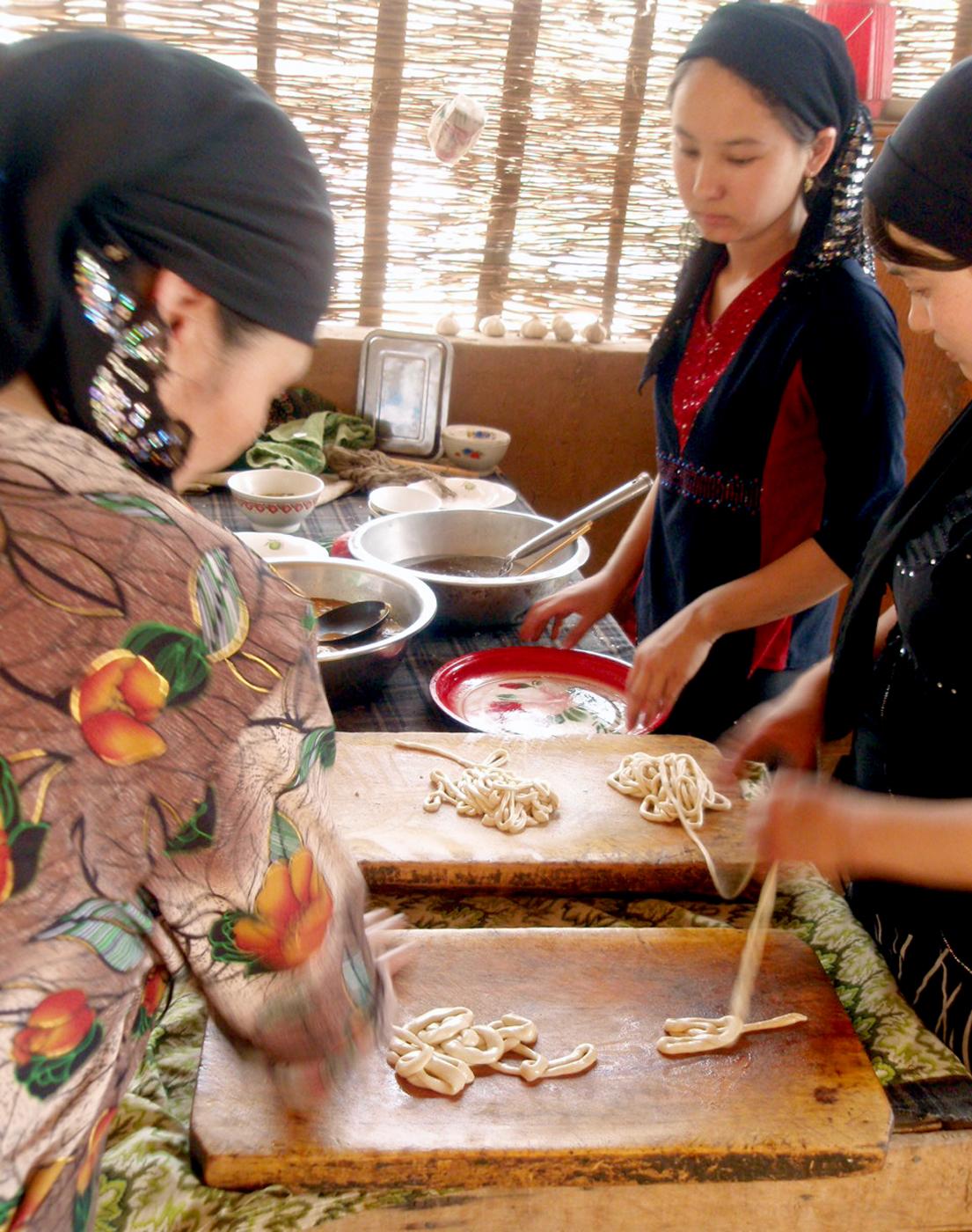中国全省食巡り5|圧倒的な食材力!西遊記とシルクロードの街・トルファンで食べるべき料理3選 | 80C - Part 3