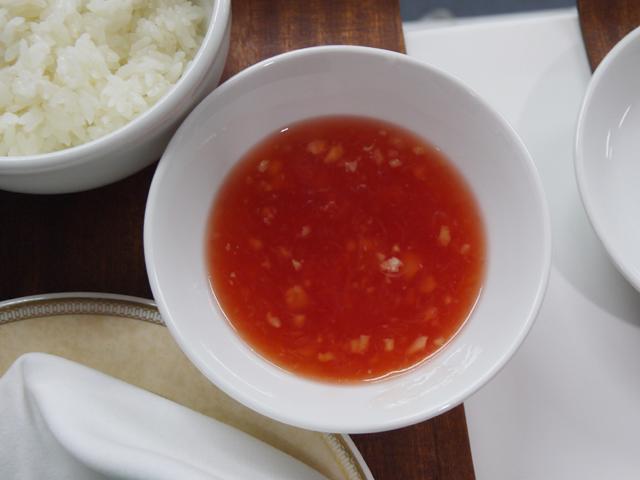 ビーツとカブと鶏肉のスープ