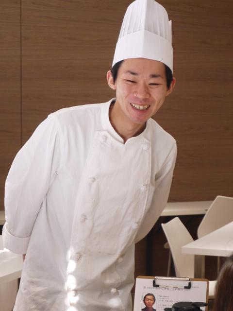 赤塚「芝蘭 板橋本店」川口駿シェフ