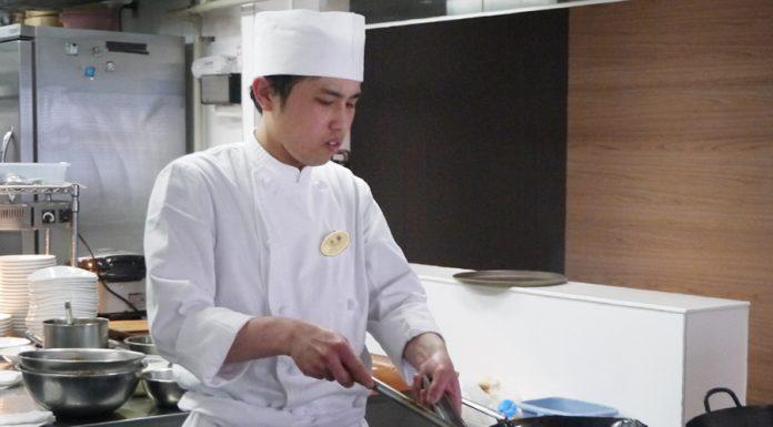 つくば「オークラフロンティアホテルつくば 中国料理 桃花林」齋藤雄二シェフ